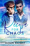Recipe for Chaos (Fairyland Romances, #3)