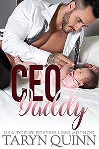CEO Daddy (Crescent Cove #6.5)