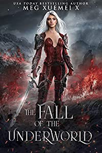 The Fall of the Underworld (Of Shadows and Fire, #2)