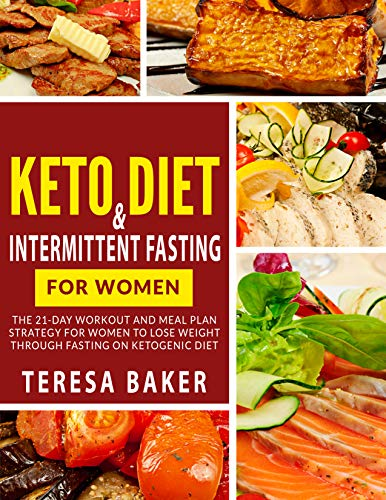 Keto Diet & Intermittent Fasting for