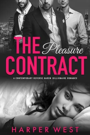 The Pleasure Contract by Harper West