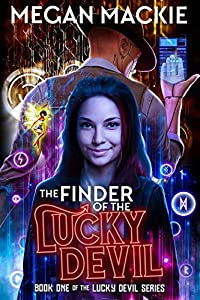 The Finder of the Lucky Devil (Lucky Devil Series Book 1)