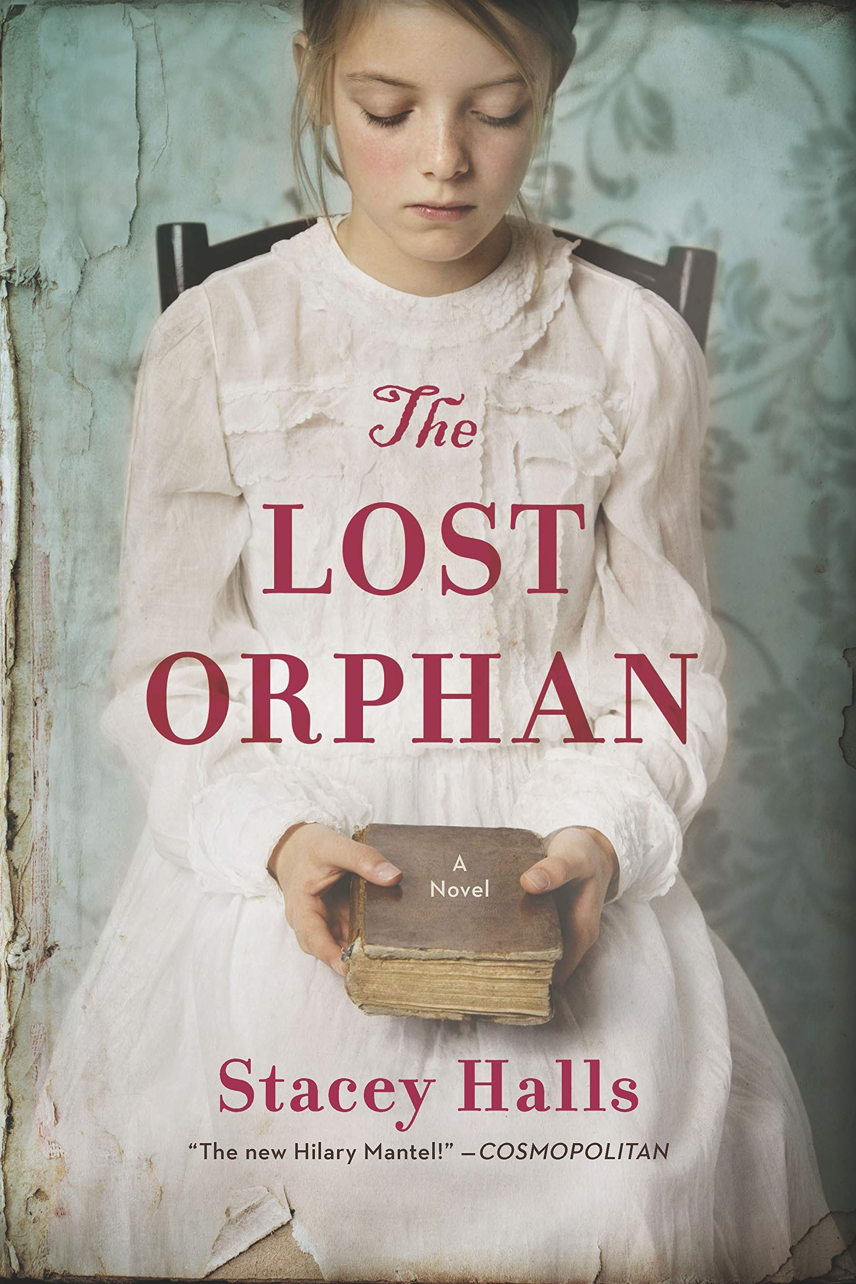 The Lost Orphan Synopsis