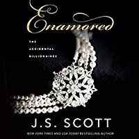 Enamored (Accidental Billionaires, #3)