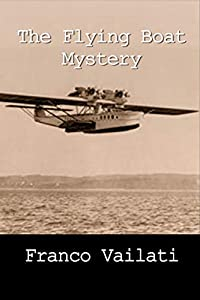 The Flying Boat Mystery