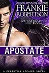 APOSTATE (Celestial Affairs Book 3)