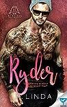 Ryder (Scandal U #1)