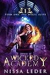 Wicked Academy 1: The Magic Elite