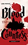 Blood Countess (Lady Slayers #1)