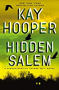 Hidden Salem (Bishop/Special Crimes Unit, #19)