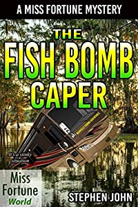 The Fish Bomb Caper