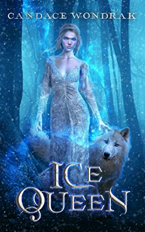 Ice Queen: A High Fantasy, Why Choose Romance
