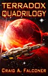 Terradox Quadrilogy: The Complete Box Set (Terradox Quadrilogy #0-4)