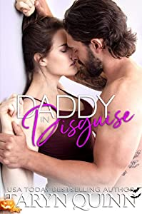 Daddy in Disguise (Crescent Cove #7)