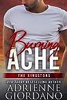 Burning Ache (Steele Ridge: The Kingstons, #5)