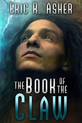 The Book of the Claw (Vesik #10)