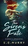 The Siren's Fate: A Mermaid Romance