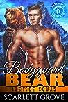 Bodyguard Bear (Justice Squad, #3)