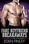 Fake Boyfriend Breakaways (Fake Boyfriend #2.5, 3.5, 4.5)