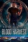 Blood Harvest (Ace Grant, Demon Slayer Book 1)