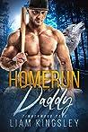 Homerun Daddy (Timberwood Cove, #1)