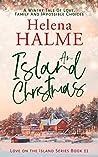 An Island Christmas (Love on the Island, #2)
