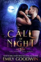 Call of Night (Thorne Hill #3)