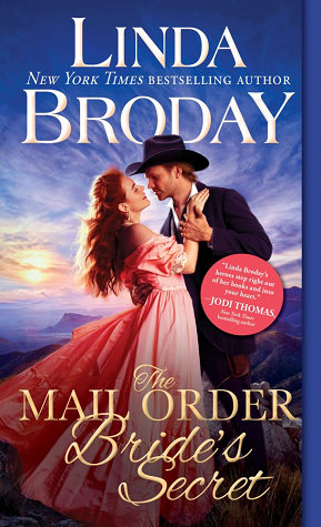 The Mail Order Bride's Secret (Outlaw Mail Order Brides, #3)