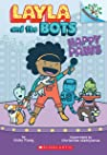 Happy Paws (Layla and the Bots #1)