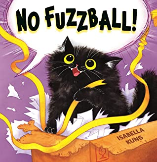 No Fuzzball!