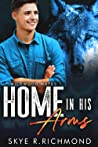 Home In His Arms (Wildwood Mates #2)