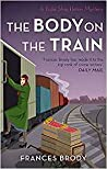 The Body on the Train (Kate Shackleton, #11) audiobook download free