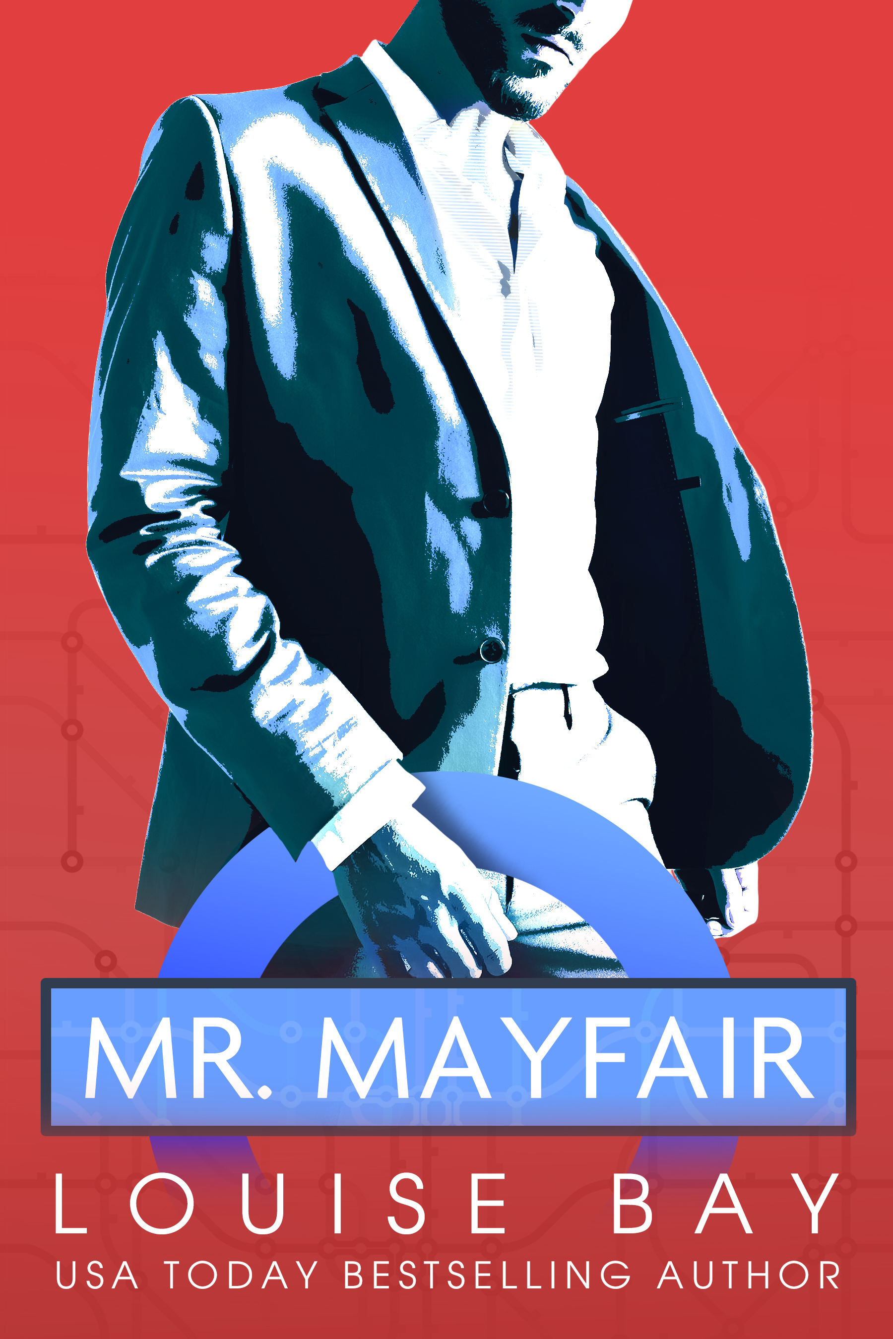 Mr. Mayfair - Louise Bay