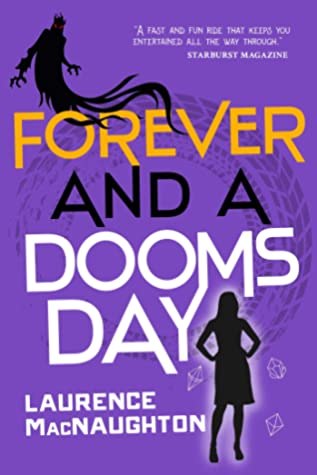 Forever and a Doomsday (Dru Jasper #4)
