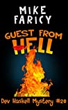Guest From Hell (Dev Haskell - Private Investigator Book 20)