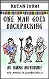 One Man Goes Backpacking: An Indian adventure. The Amigo @ Kumbh Mela