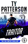 Traitor (Zeb Carter #5)