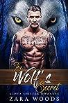 The Wolf's Secret: Alpha Shifter Romance