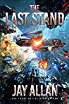 The Last Stand (Blood on the Stars #14)