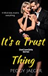 It's a Trust thing (DotComGirls, Book 2)