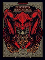 Player's Handbook (Dungeons & Dragons Core Rules Gift Set, 5th Edition)
