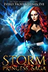 Storm Princess Saga: The Complete Series