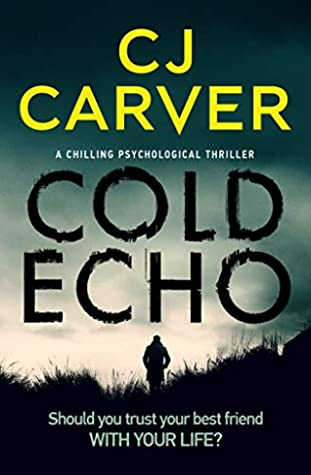 Cold Echo (Harry Hope #1)