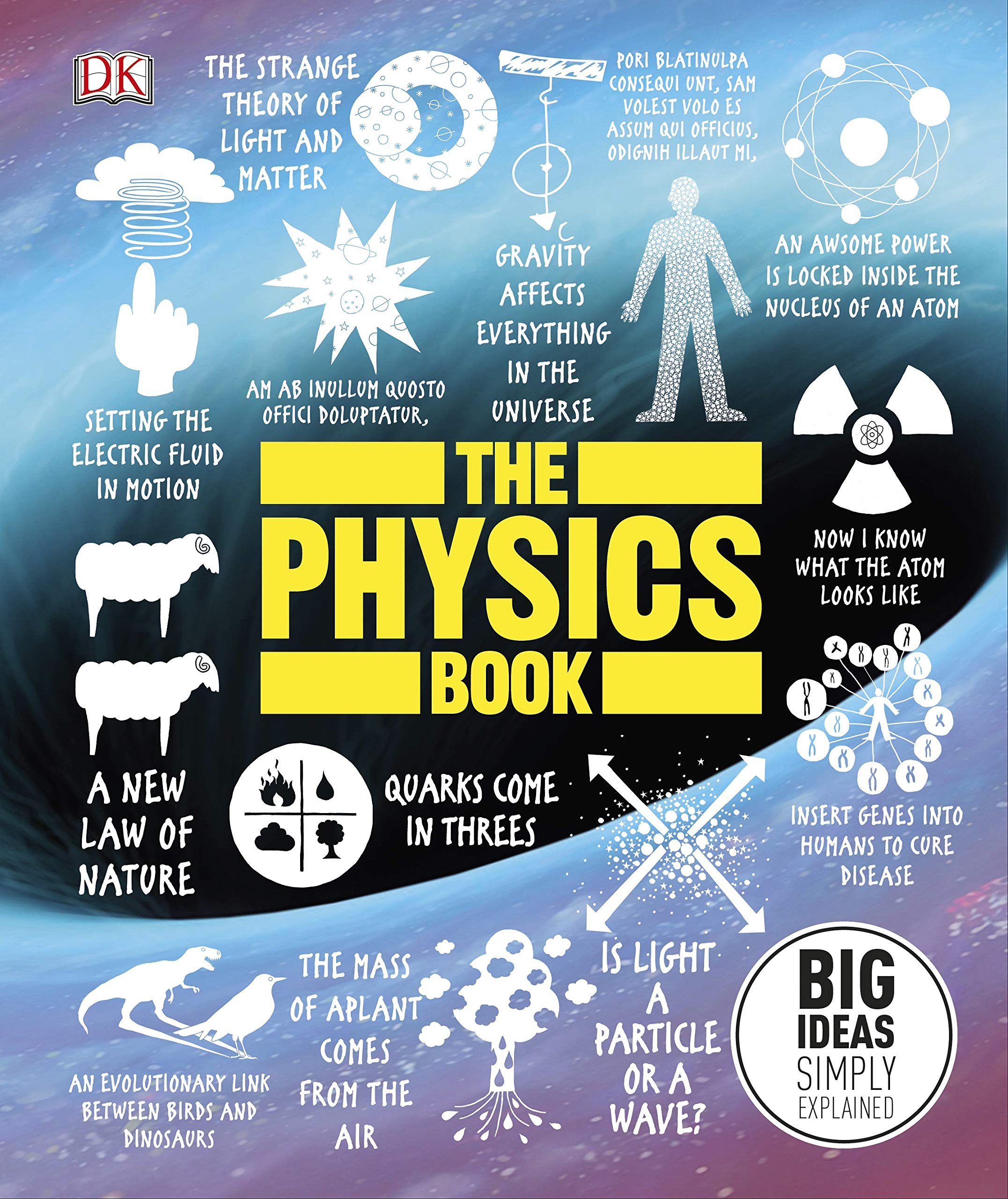 The Physics Book Big Ideas Simply Explained by DK z-lib org