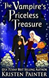 The Vampire's Priceless Treasure (Nocturne Falls, #11)