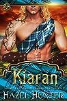 Kiaran (Immortal Highlander, Clan Mag Raith #5)