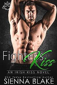 Fighter's Kiss (Irish Kiss #3)