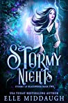 Stormy Nights (Storms of Blackwood #2)
