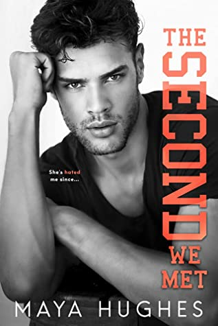 The Second We Met (Fulton U, #2)
