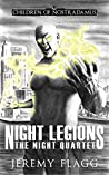Night Legions (The Night Quartet Book 3)